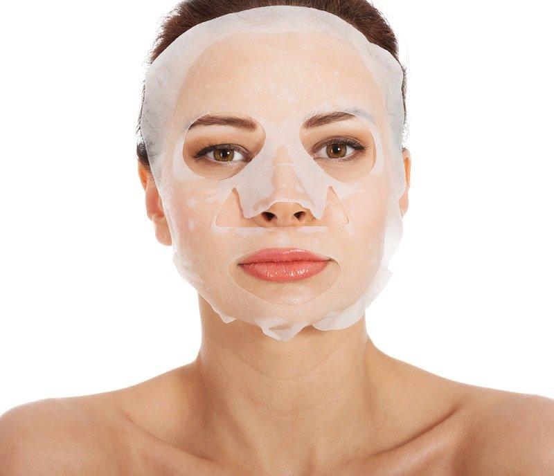эффективные маски от морщин на лице