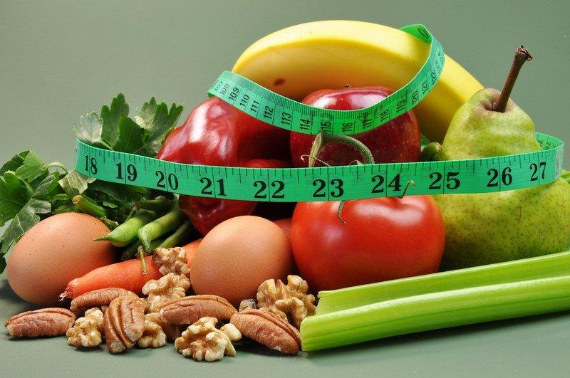 эффективные диеты на неделю