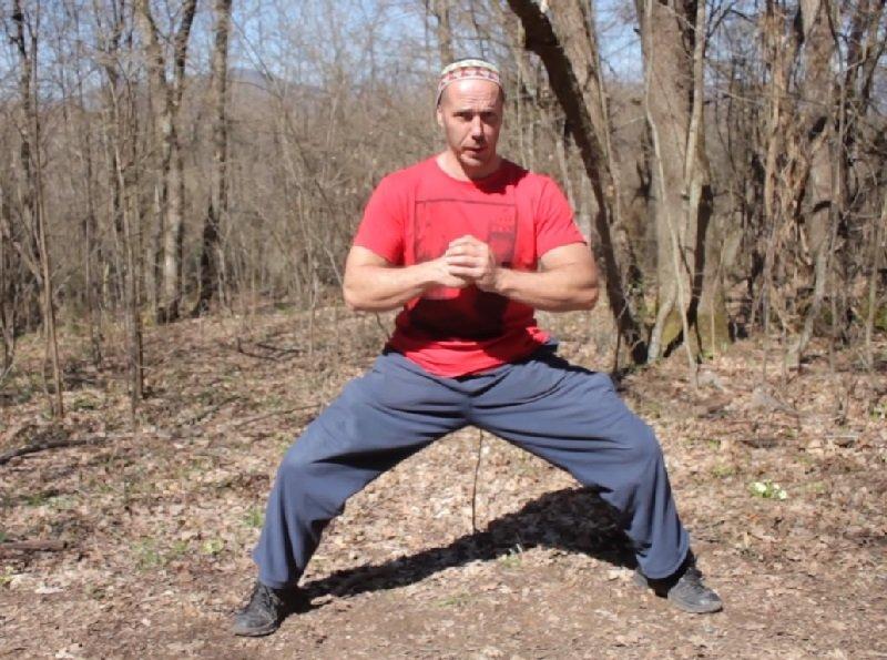 упражнения для похудения и накачивания мышц