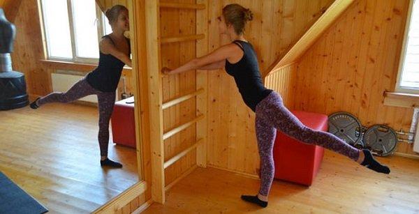 mahi nohu pre elasticitu hýždia