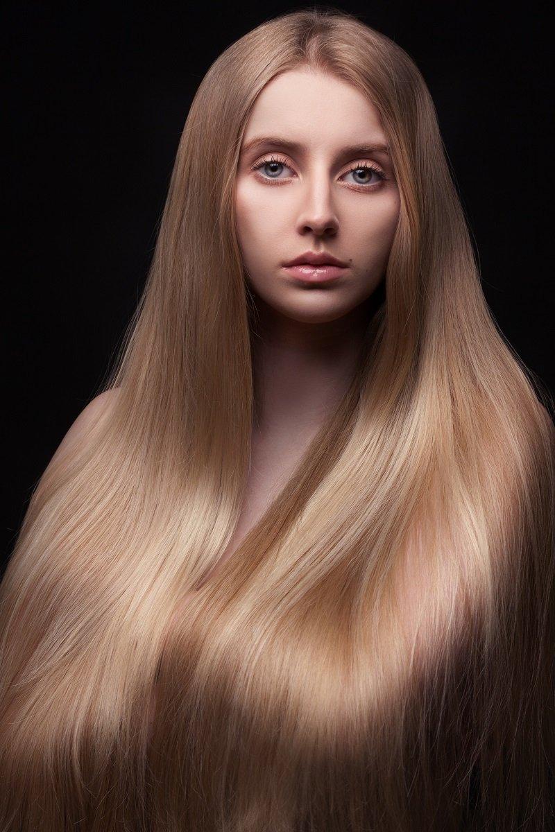 эфирные масла для роста волос в шампунь