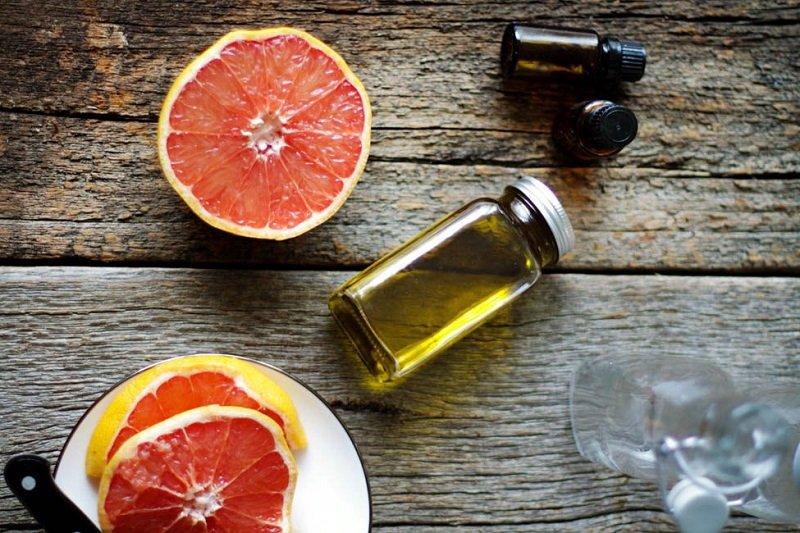 борьба с целлюлитом апельсиновое масло
