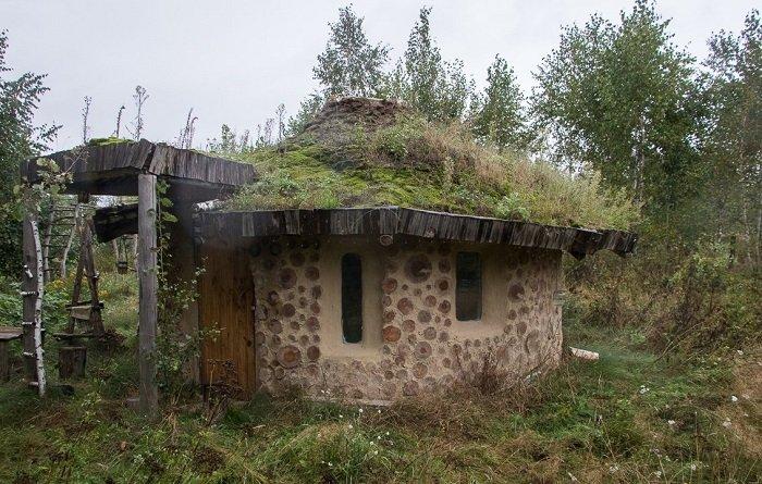 экологичные утеплители для дома