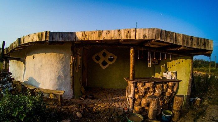 самые экологичные дома