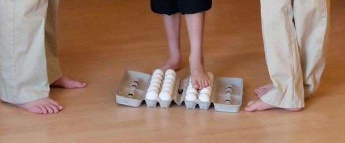 experimenty pre deti doma