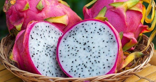 Эти экзотические фрукты должен попробовать в жизни каждый! Только достать их не так легко…
