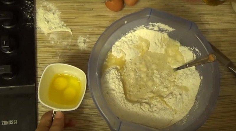 как приготовить эластичное тесто для пельменей