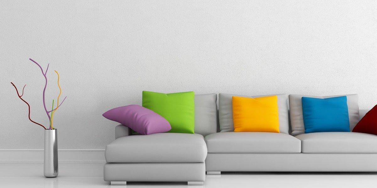 Что можно сделать своими руками для украшения жилья