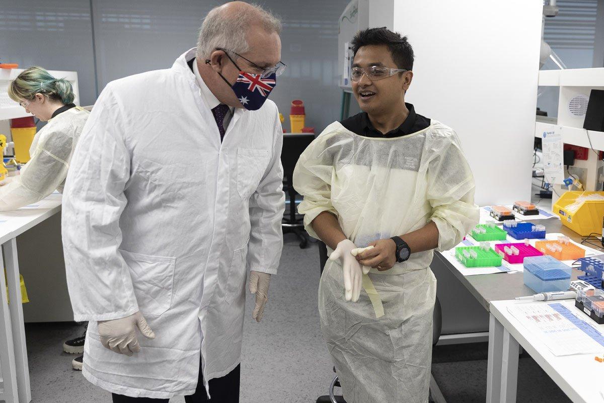 Правда ли, что одна из потенциальных вакцин против коронавируса показала отличные результаты Здоровье,Вакцина,Вирусы,Коронавирус,Медицина