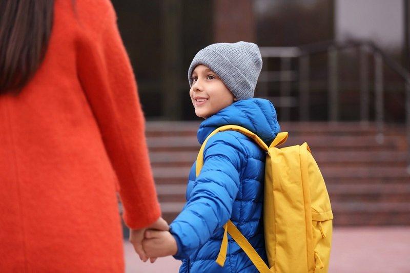 этика и этикет для детей