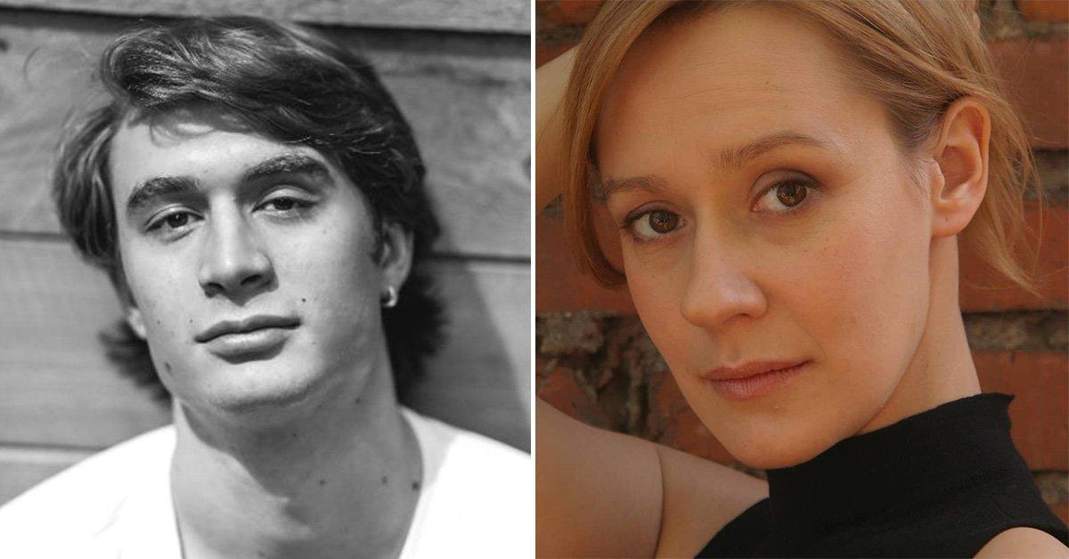 Как в 46 лет актриса Евгения Дмитриева решилась родить от студента
