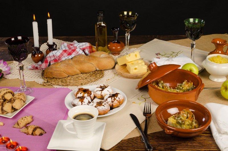 еврейские блюда из мяса
