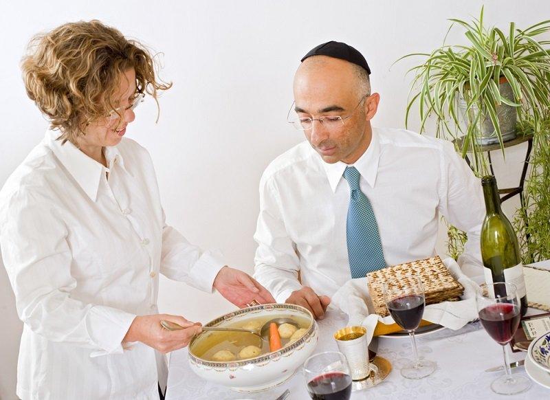 еврейские традиции в семье