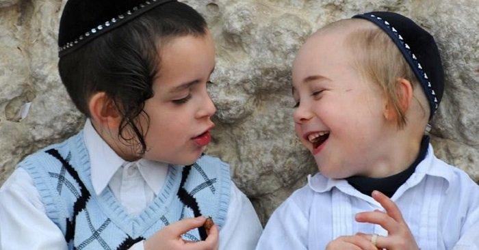 евреи о воспитании детей