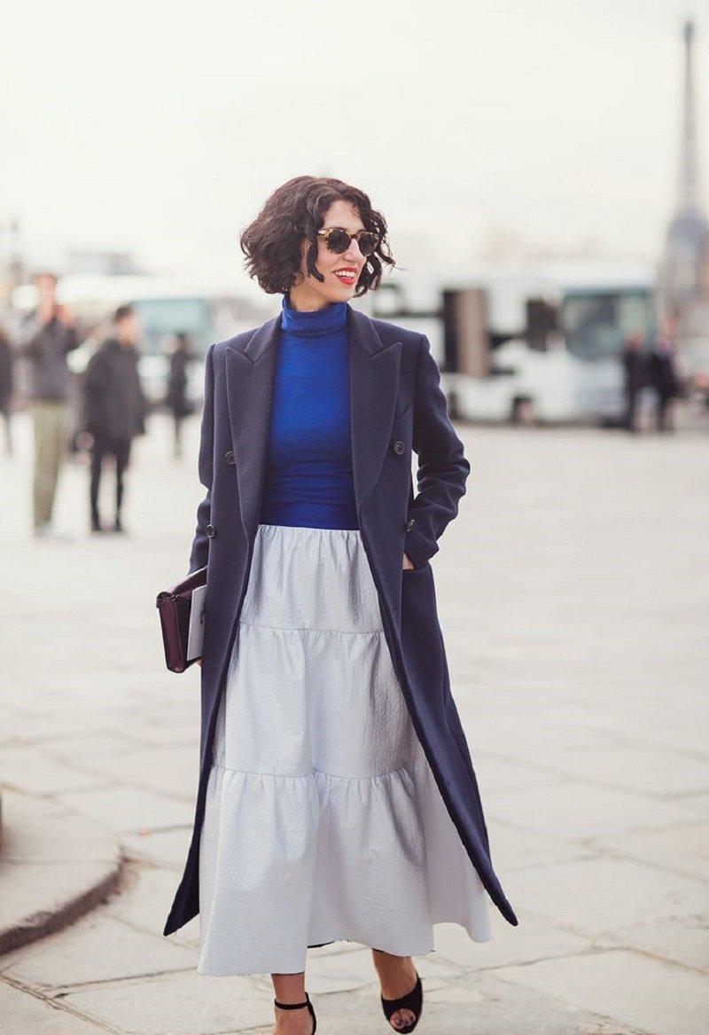 европейская мода