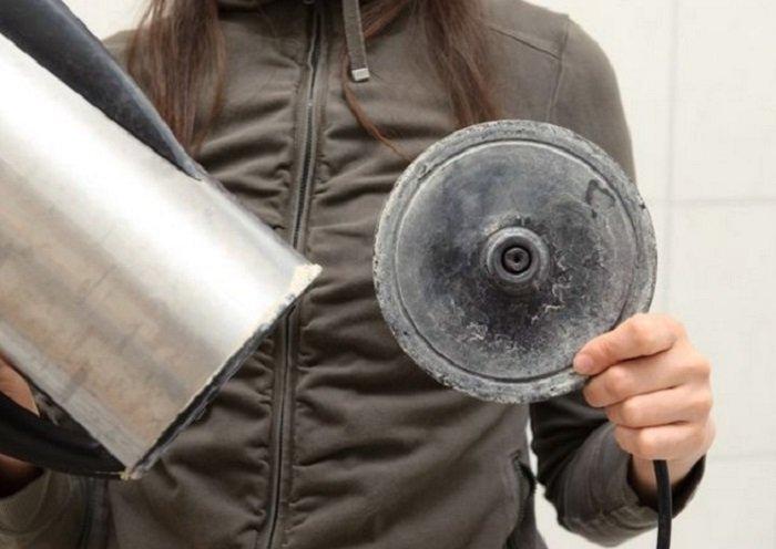 средства для уборки дома своими руками