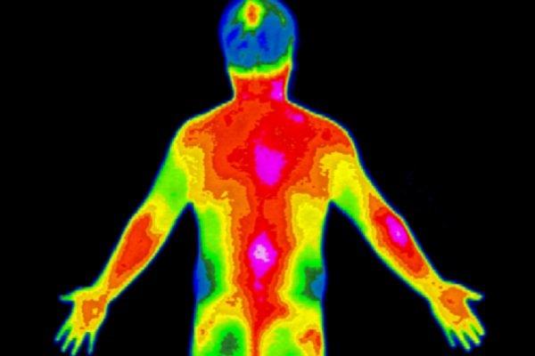 тепловая энергия