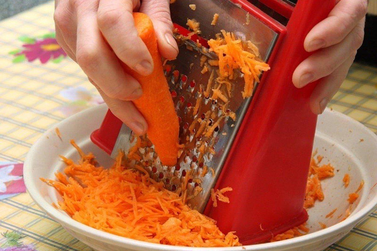 зажарка для риса