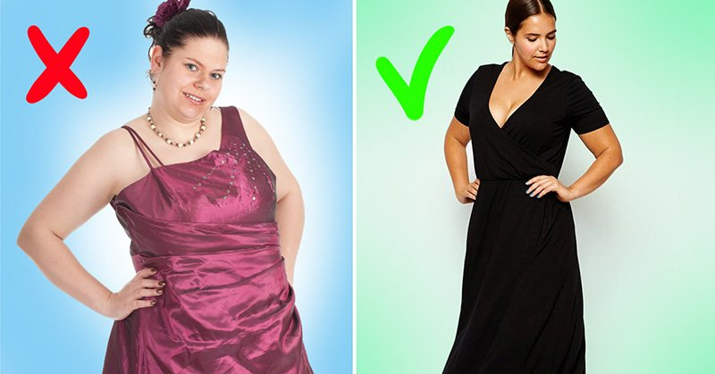09f5a5baf98 фасоны платьев для полных женщин на каждый день