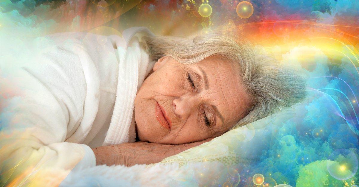 Фазы сна человека