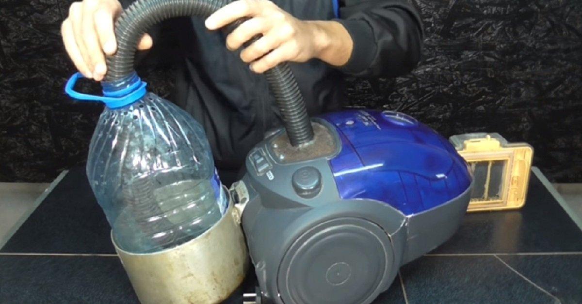 Пылесосы для тонера своими руками