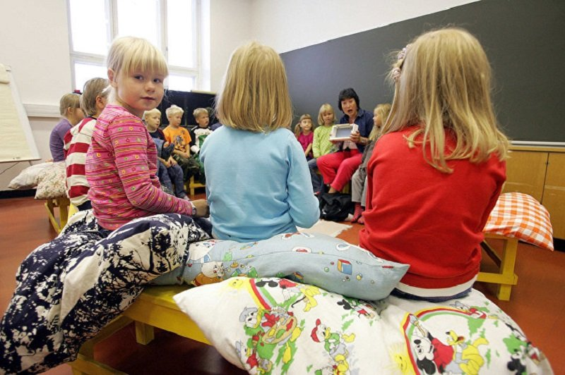 финское образование лучшее в мире