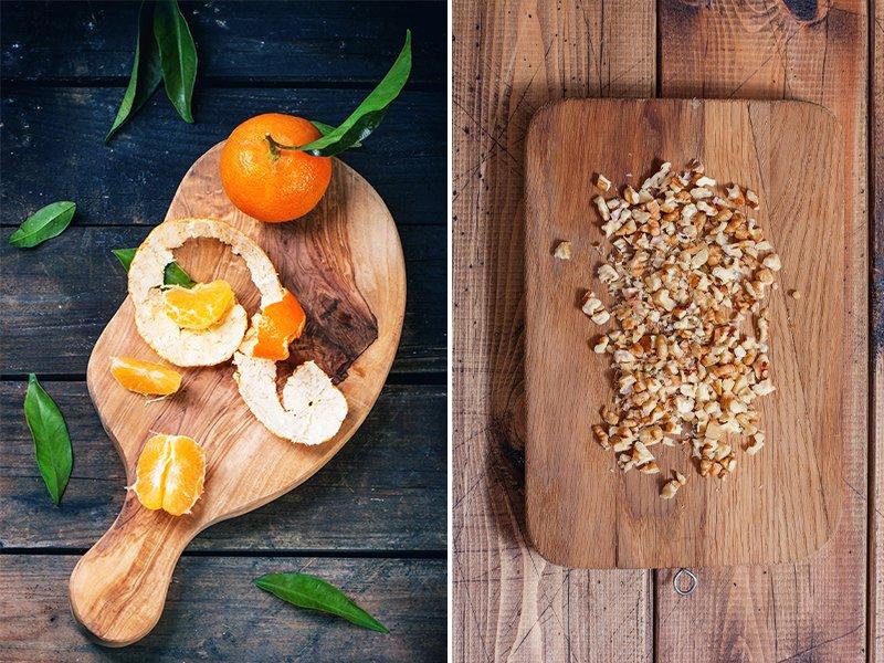 как приготовить фельд салат