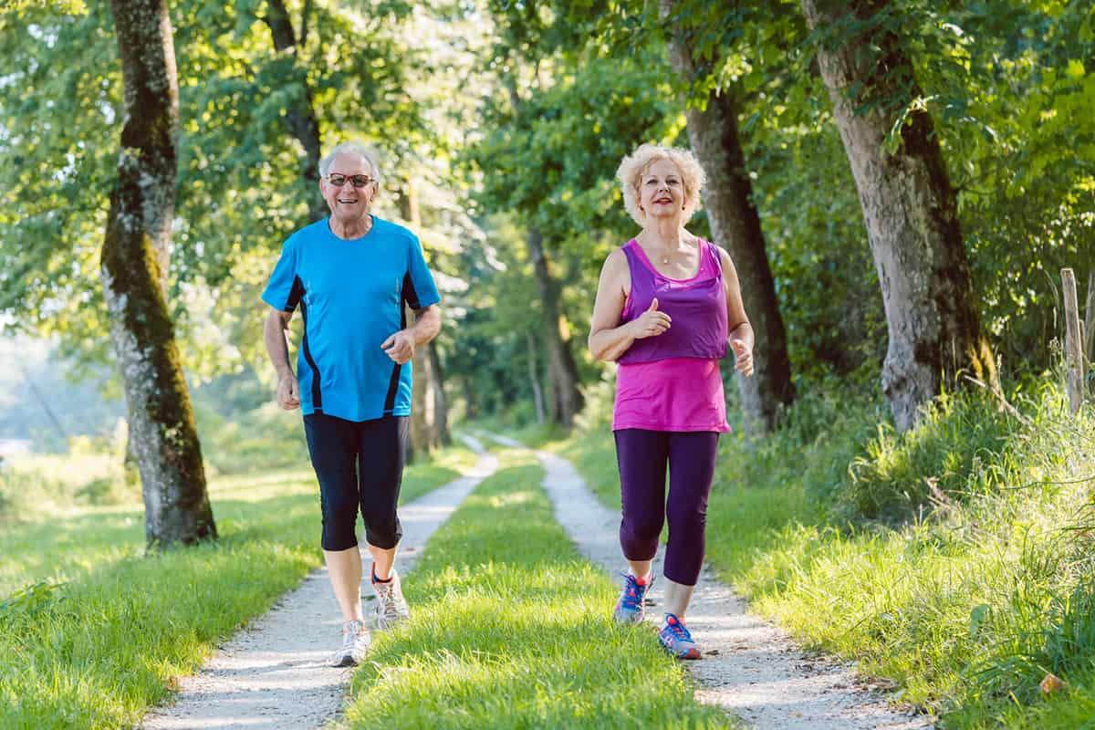 Простой тест на долголетие, который по доброте душевной подсказала жена врача