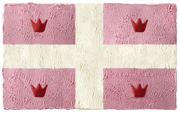 флаг княжества Экстаза