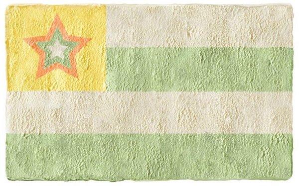 флаг Суверенного Государства Эйфории