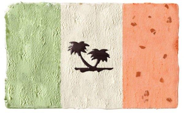 флаг Эмиратов Блаженства
