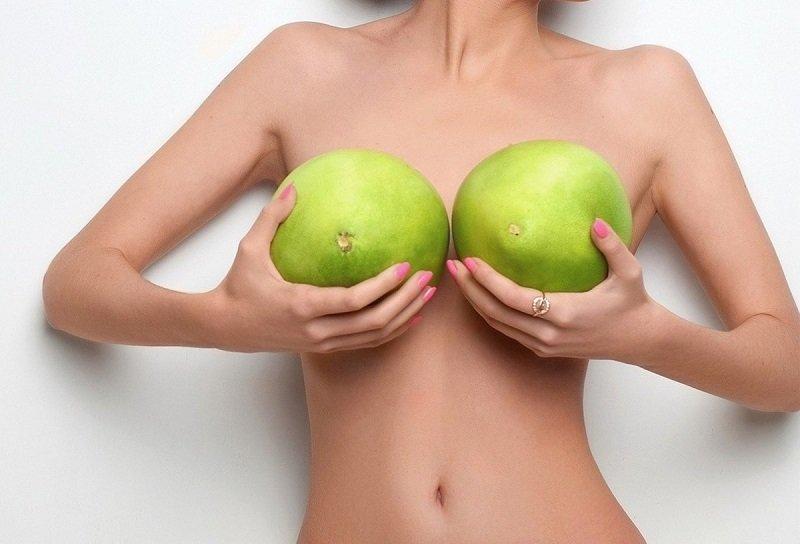 женская грудь