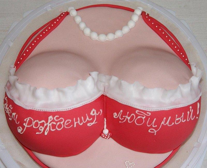 форма женской груди