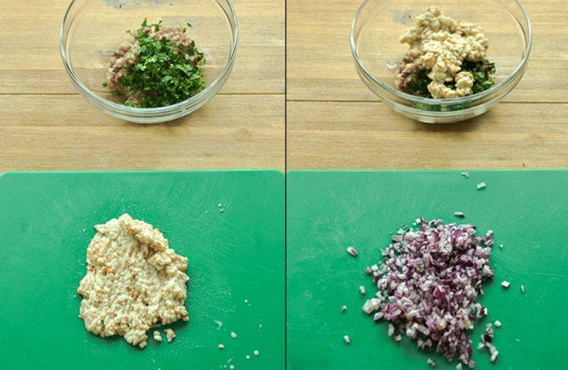 Рецепт форшмака из селедки классический рецепт
