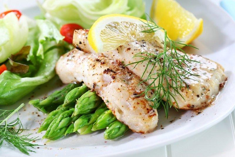 французская диета без соли