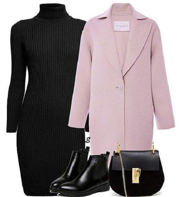 как создать французский стиль в одежде