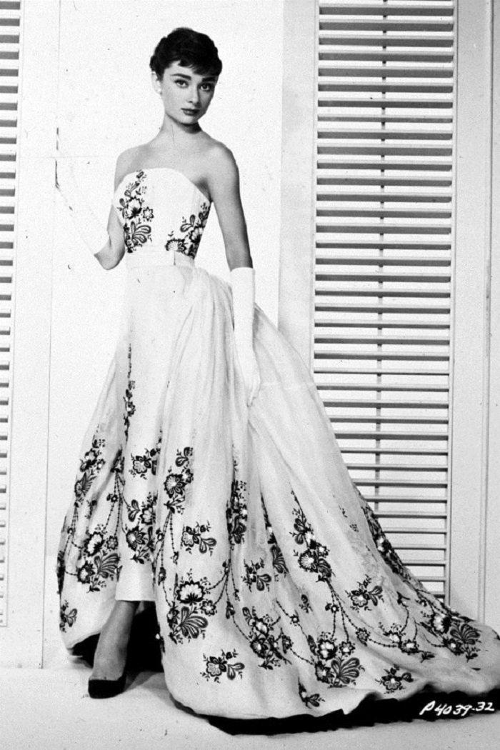 стильные платья из хлопка