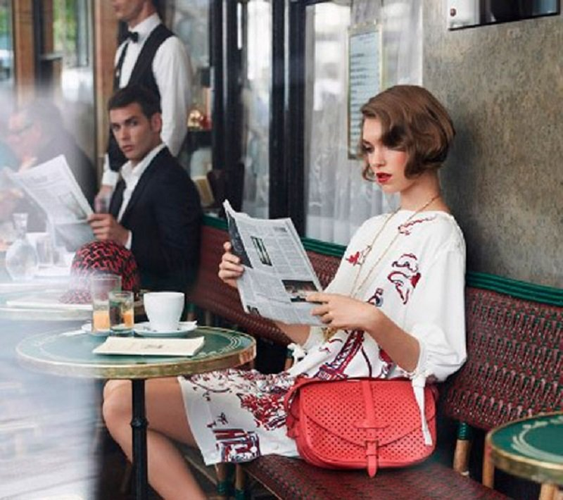 Mercedes-Benz Kiev Fashion Days и Ukrainian Fashion Week FW 2019-2020, или галопом по Киеву в 2019 году