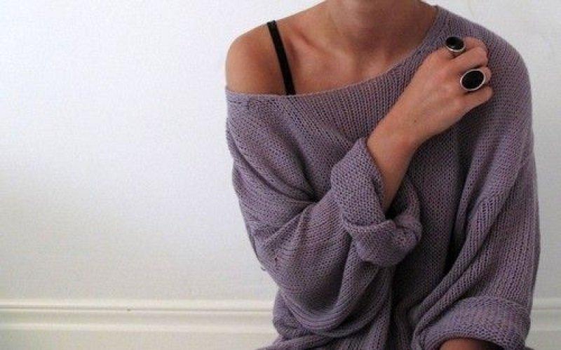 французский стиль одежды женщины