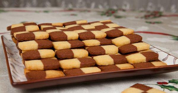 Приготовь дома настоящее французское печенье. Его нежный вкус не оставит тебя равнодушным.