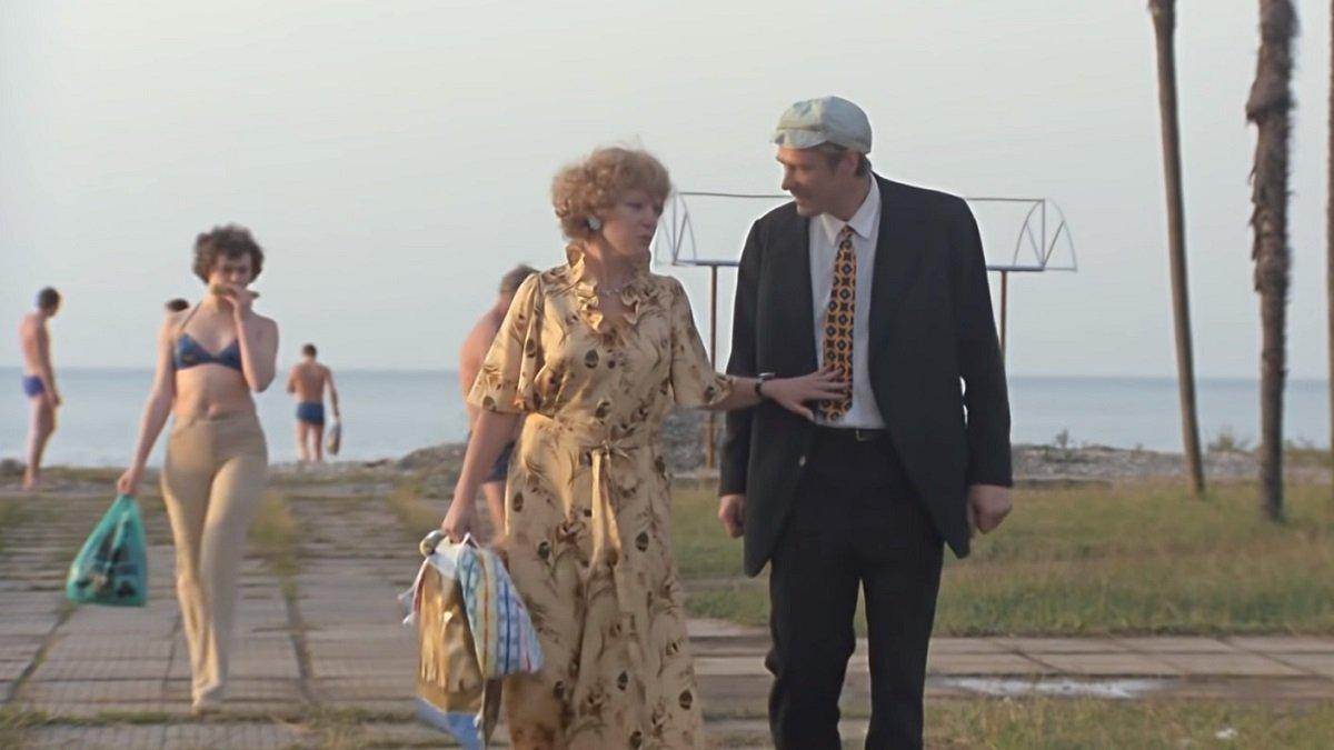 Фразы из советских фильмов, которые спасают нас от депрессии