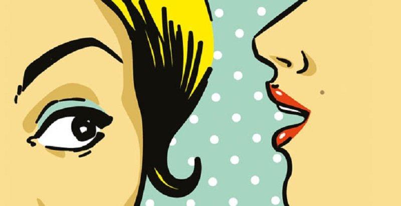 ucho a ústa