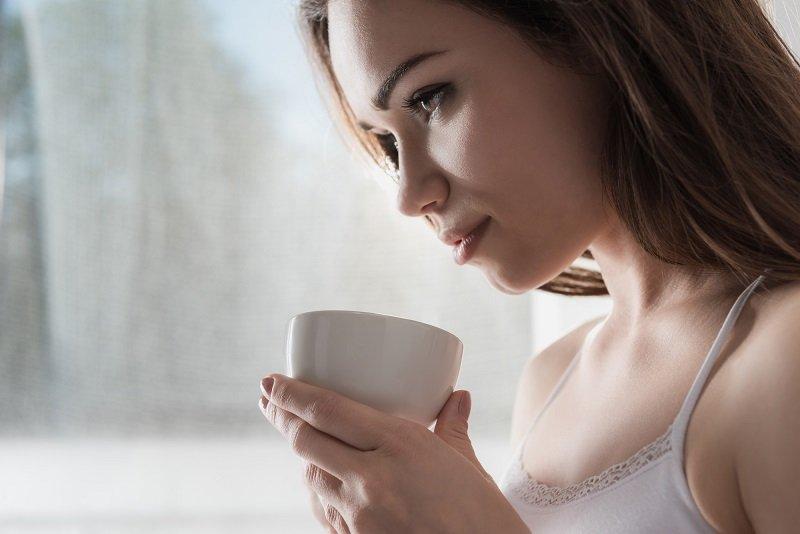 вкусный кофе дома