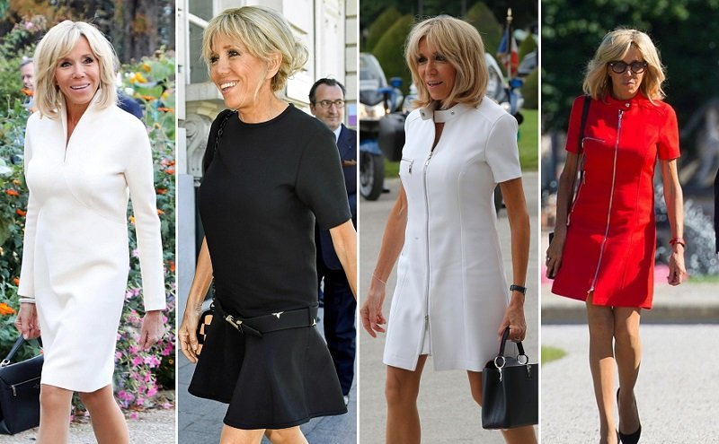 гардероб на весну 2019