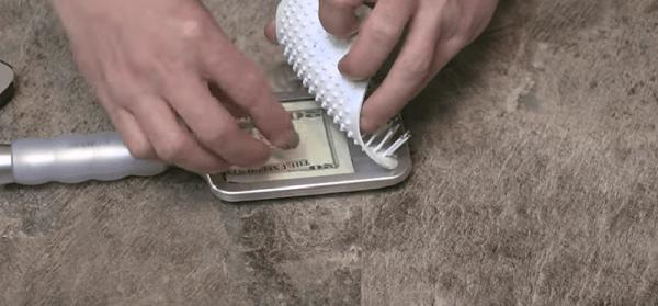 тайник для денег своими руками