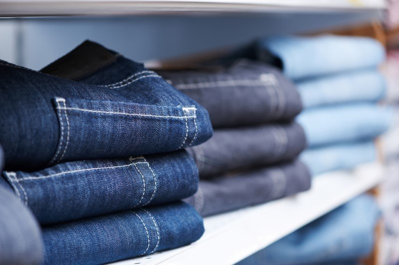Где покупать одежду