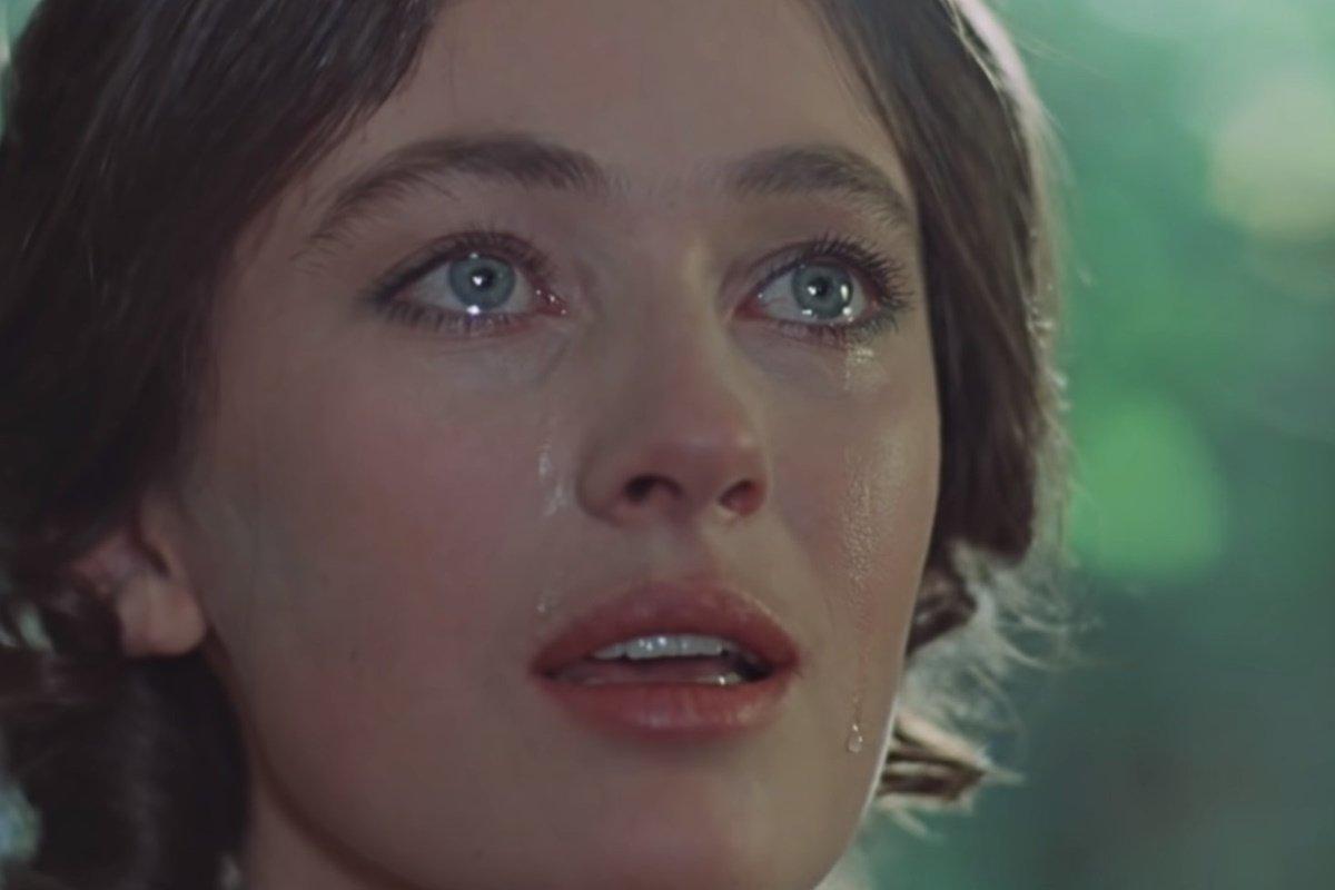 За что фильм «Жестокий романс» разгромили критики, но полюбили зрители Вдохновение,Актеры,Актрисы,Кино,СССР