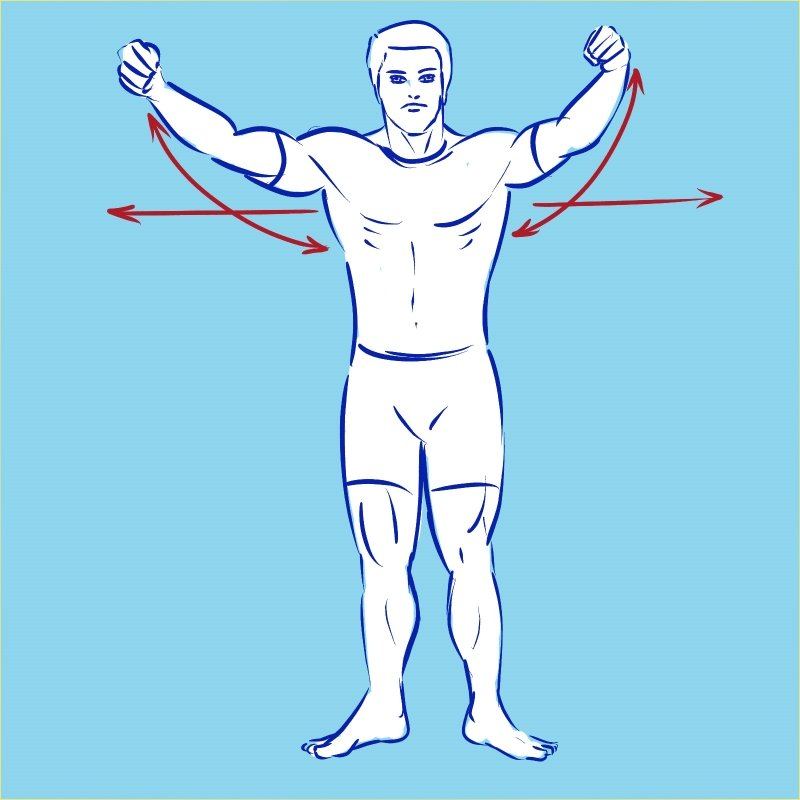 волевая гимнастика анохина