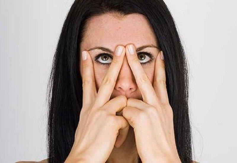как убрать морщины с лица