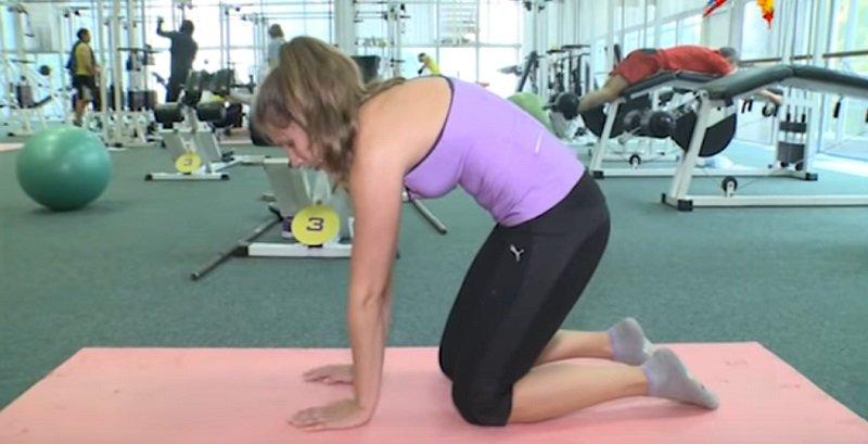 упражнения бубновского для суставов